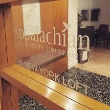 100 Loft 26 Nyc Appalachian State University Residence New York