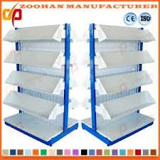 Wall Shelves Supermarket Retail Shop Magazine Display Shelving Bookshelf Zhs450