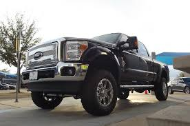 FORD TOUGH Mud Ready And Doing Right 6 LIFTED 2013 F250 4x4 Lariat Crew Cab Power Stroke Diesel Truck