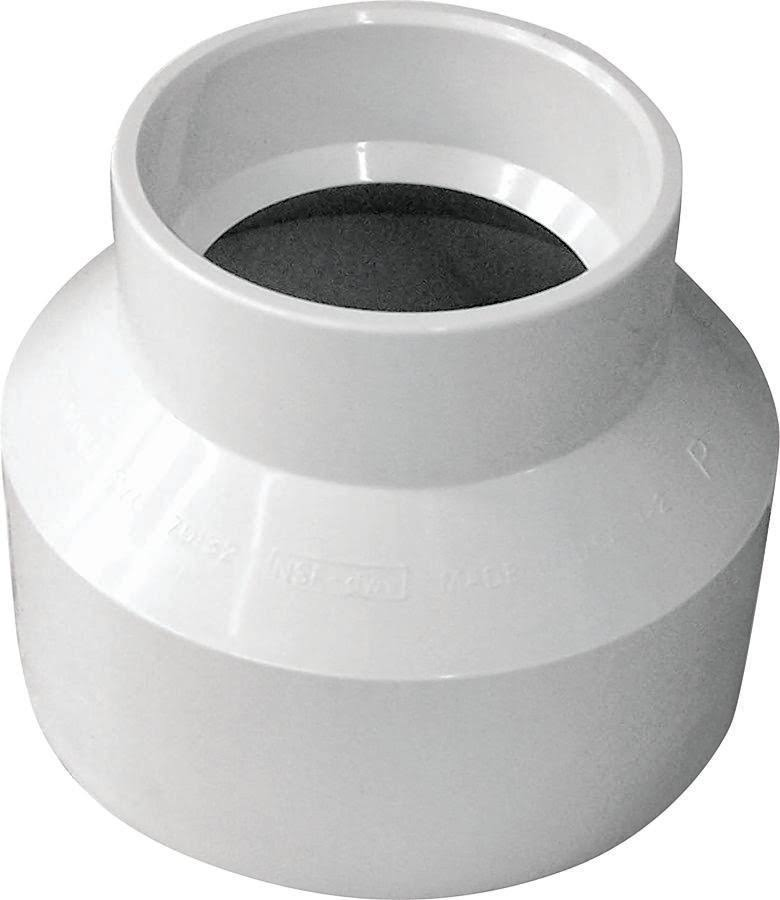 Genova Products Reducing Coupling - 3in x 2in