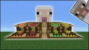 Minecraft Tutorial: How To Make A Sheep Pen - YouTube Stunning Stable Design Ideas Photos Decorating Interior Epic Massive Animal Barn Screenshots Show Your Creation Minecraft Tutorial Medieval Barnstable Youtube Simple Album On Imgur Hide And Seek Farm Hivemc Forums Minecraft Blacksmith Google Search Ideas Pinterest House Improvement Blog Im Back With A Mine Build Eat Repeat How To Make A Sheep Pen Can Someone Show Me Some Barn Builds Message Board To Build