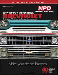 Awesome Chevy Truck Parts Catalog - 7th And Pattison 98 Chevy Silverado Parts Truckin Magazine Readers Rides 1998 2002 Chevrolet Silverado 1500 Quality Used Oem Replacement Parts Chevy Reno Nv 4 Wheel Youtube Tuckers Classic Auto Truck Gmc Trucks Pinterest 1955 Truck Second Series Chevygmc Pickup 55 1995 2500 74l 4x2 Subway 1965 65 Aspen Woodall Industries Welcome 1954 Brothers Badass Muscle Cars And Motorcycles