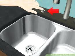 unclog kitchen sink step version clogged drain home remedy from