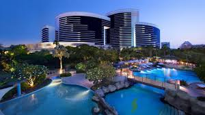 100 Water Hotel Dubai Luxury 5 Star In Grand Hyatt
