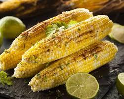 cuisiner des epis de mais recette épis de maïs grillés facile rapide