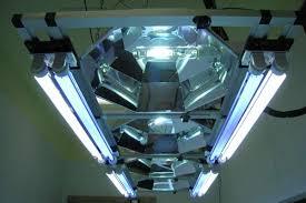 Glass Reef Basics Metal Halide Lights