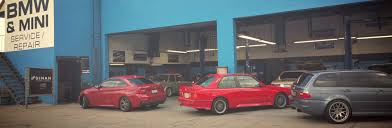 100 Auto Re West Hills German Pair Bavarian Workshop