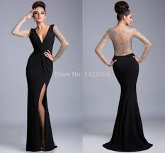 long elegant prom dress vosoi com