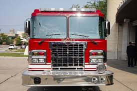 Massachusetts firefighters help woman in Michigan save choking son