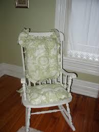 Rocking Chair Cushion Sets Uk by Diy Chair Cushions Chair Design And Ideas