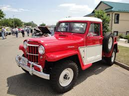 100 Willys Jeep Truck For Sale Pickup Pickup