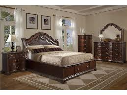 Tabasco 5 Piece Bedroom Set