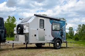 100 Hunting Travel Trailers Composite Camping Trailers Blur The Line Between Backcountry