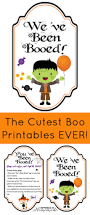 Halloween Express Murfreesboro Tn by Free You U0027ve Been Booed Printables Happiness Is Homemade