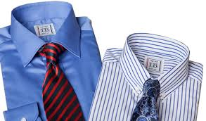 In Stock Mens Button Down Shirts