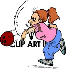 Bowling clipart old man Pencil and in color bowling clipart old man
