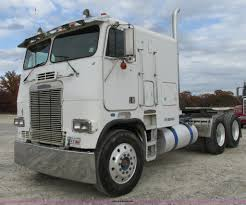 1985 Freightliner FLT-10464T Semi Truck | Item I4963 | SOLD!... 2010 Freightliner Columbia For Sale 9021 Indianapolis Circa June 2017 Freightliner Semi Tractor Trailer 2016 Scadia Tandem Axle Sleeper 8942 2018 Colorful Grills Volvo Kenworth Kw Peterbilt Selectrucks Of Los Angeles Used Truck Sales In Trucks For Sale Warner Truck Centers North Americas Largest Dealer Intertional G And J Expediters Fyda Columbus Ohio New And Trailers At Truck Traler Dump Quad S