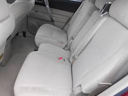 2008 Toyota Highlander Captains Chairs by 2008 Toyota Highlander Awd Sport 4dr Suv In Orlando Fl Lancaster
