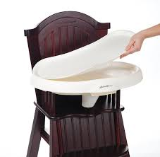 Eddie Bauer Wood High Chair Replacement Pad by Amazon Com Eddie Bauer Newport Collection Wood High Chair