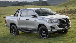 100 Hilux Truck Check Out These Rad Toyota HiLux S We Cant Have In The US