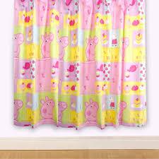 Peppa Pig Bedding Bedroom Decor Duvets Wall Stickers Lighting