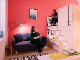 compact living small spaces big ideas designcurial
