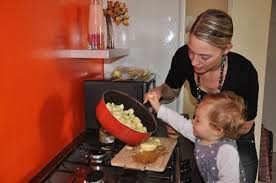 cuisine de maman aujourd hui cuisine avec maman liloucrapouille