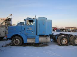 100 Truck Sleepers For Sale 1990 Peterbilt 379 Stock 39 TPI