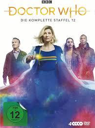 doctor who staffel 12