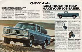 GM 1976 4-Wheel Drive Chevy Truck Sales Brochure 1976 Chevy Truck 34 Ton 4x4 2nd Rebuild C10 The Ultimate Swap Photo Image Gallery Turn Signal Wiring Diagram Car Pick Up Custom Deluxe 10 Project Dirtydogranch Chevrolet Silverado Pickup Chevy Silverado Ck 1500 Chevrolet Pickups Pinterest I Have To Sell My Bonanza Ive Seen Them Sold For 3 Kelly Wardles C20 Camper Special Lmctruck Pickup Photos Informations Articles Bestcarmagcom Chevy Truck See At Chip Foose Braselton Bash 915201 Pete Vintage 197681 Gmc Tach Dash Gauge Cluster Mechanical