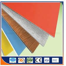 china zusammensetzung panel der 5800mm splitter farben