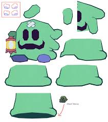 Earthbound Halloween Hack Final Boss by Animation Paper Mario Animated Series Fan Forum Forum