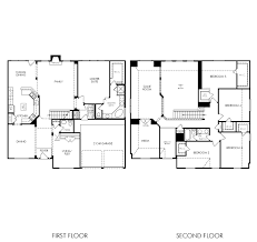 Meritage Homes Floor Plans Home Design Ideas and