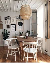 skil own your home kitchen boho dining wohnung