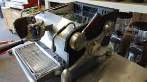 As New Slayer Espresso One Group Commercial Coffee Machine