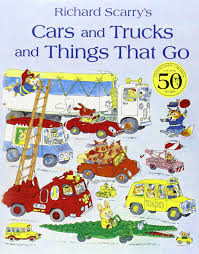 Cars And Trucks And Things That Go: Amazon.co.uk: Richard Scarry ... Summer Traffic Hacks With Richard Scarry The Home Tome I Dont Have A Clue But Im Fding Out Lesson 172 Cars And Trucks Things That Go Amazoncouk That Buy Remote Control Store Amazoncom Lego Duplo My First 10816 Toy For 2 790 Best Acvities Preschoolers Images On Pinterest Fine 19894 Kids Crafts Craft Best 25 Trucks Birthday Party Ideas Car And Youtube Transportation Parties Foodie Force September 2017