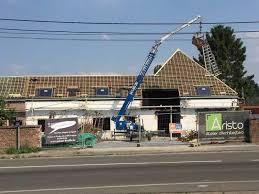 bureau du logement transformation d une habitation en bureau et logement à sombreffe