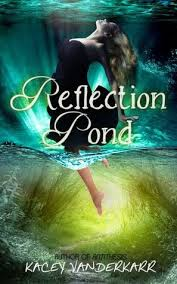 YA Bound Book Tours Blog Tour Kick Off Reflection Pond