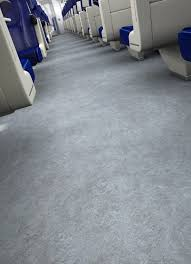 Marmoleum Real FR Linoleum Flooring