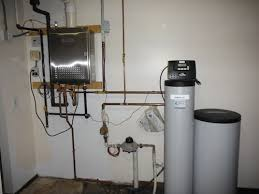 Hellenbrand Iron Curtain Troubleshooting by This Is A Installation Guide For The Fleck 5600sxt Water Softener