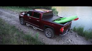 100 Leonard Truck Bed Covers RetraxPRO Glossy Finish Retrax Retractable