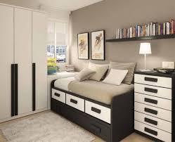 Interior Kamar Tidur 3x3