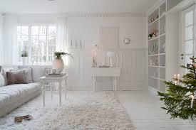 wohnzimmer ganz in weiß mit bild kaufen 13238784