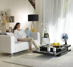 Lasko Table Fan Walmart by Amazon Com Rowenta Vu2660 Turbo Silence Extreme Electronic Table