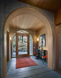 100 Wooden Houses Interior Room Arches Decoration Ideas