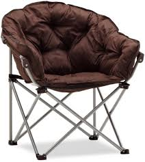 Camping Chair With Footrest Walmart by Kitchen Design Fabulous Brown Comfortable Folding Chairs With