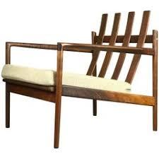 Kofod Larsen Selig Lounge Chair by Ib Kofod Larsen Lounge Chairs 137 For Sale At 1stdibs