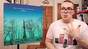 The Smashing Pumpkins Oceania Violet Rays by The Smashing Pumpkins Oceania Album Review Youtube