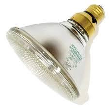 sylvania 13836 175w par38 heat120v heat l light bulb