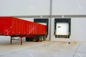 Loading Dock At A Warehouse - Showing Just The Doors And No Trucks ... New Loading Dock Improves Safety And Convience Arnold Air Force Home Nova Technology Hss Dock Solutions Assists With Downtons Alcohol Distribution Dealing Hours Vlations Beyond Your Control In Elds Forklift Handling Container Box Loading To Truck In Stock Photo White Delivery At A Picture And For Airports Saco Airport Equipment Lorry Semi Tractor Trailer Backed Up To A Brooklyn Historical Warehouse Google Search Retro Freight Trucks Lowes Logo Or Unloading At Product The Spotlight Industrieweg 2 5731 Hr Ford Driving Off Super Slowmotion High